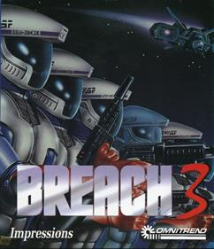 Breach 3