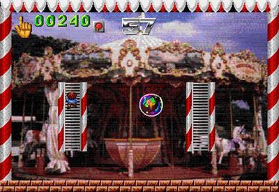Bubble Fair - Screenshot - Gameplay