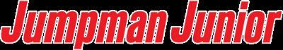 Jumpman Junior - Clear Logo