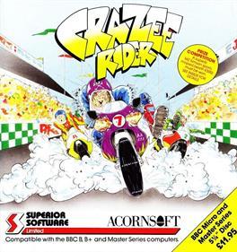 Crazee Rider