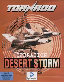 Tornado: Operation Desert Storm