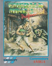 Emerald Mine 3 Professional