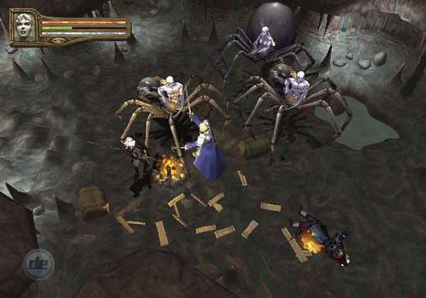 Baldur S Gate Dark Alliance Details Launchbox Games