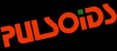 Pulsoids - Clear Logo