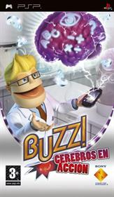 Buzz!: Cerebros en acción