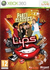 Lips: Party Classics