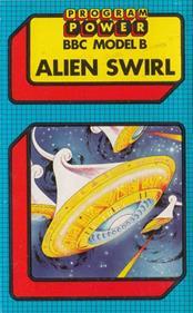 Alien Swirl