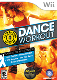 Gold's Gym: Dance Workout