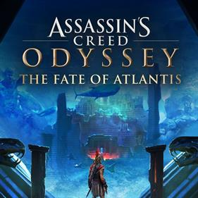 Assassin's Creed: Odyssey: The Fate of Atlantis
