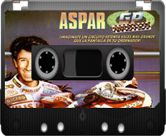 Aspar GP Master - Disc