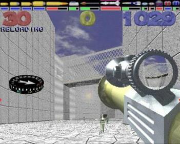Destiny - Screenshot - Gameplay