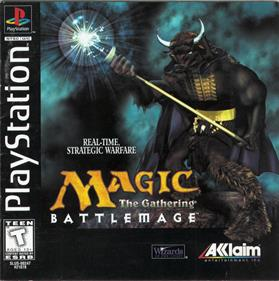 Magic: The Gathering: Battlemage