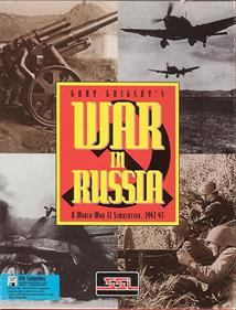 Gary Grigsby's War in Russia