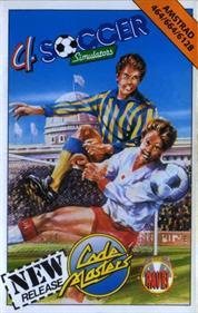 4 Soccer Simulators
