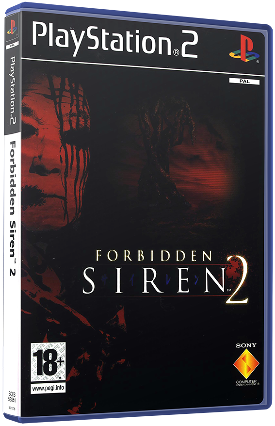 Forbidden Siren 2 Details Launchbox Games Database