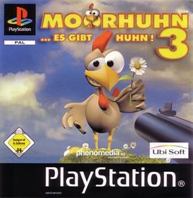 Moorhuhn 3
