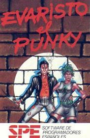 Evaristo el Punky