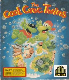 The Cool Croc Twins