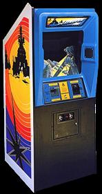 Destroyer - Arcade - Cabinet