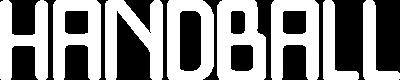 Handball - Clear Logo
