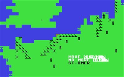 50 Mission Crush - Screenshot - Gameplay
