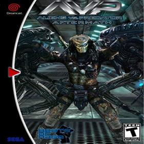 Beats Of Rage: Aliens Vs Predator Aftermath