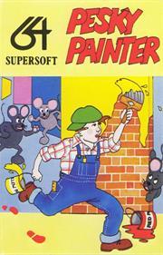Pesky Painter