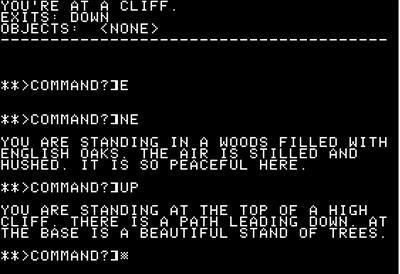 Adventure in Time - Screenshot - Gameplay