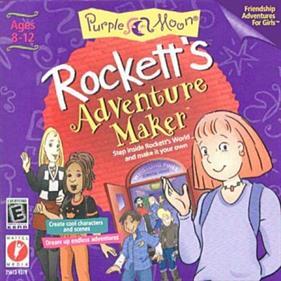 Rockett's Adventure Maker