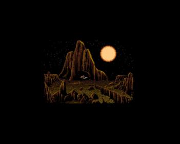 Battlestorm - Screenshot - Gameplay