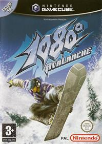 1080° Avalanche - Box - Front