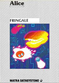 Fringale