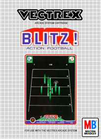 Blitz!: Action Football
