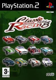 Classic British Motor Racing