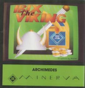 Ibix The Viking