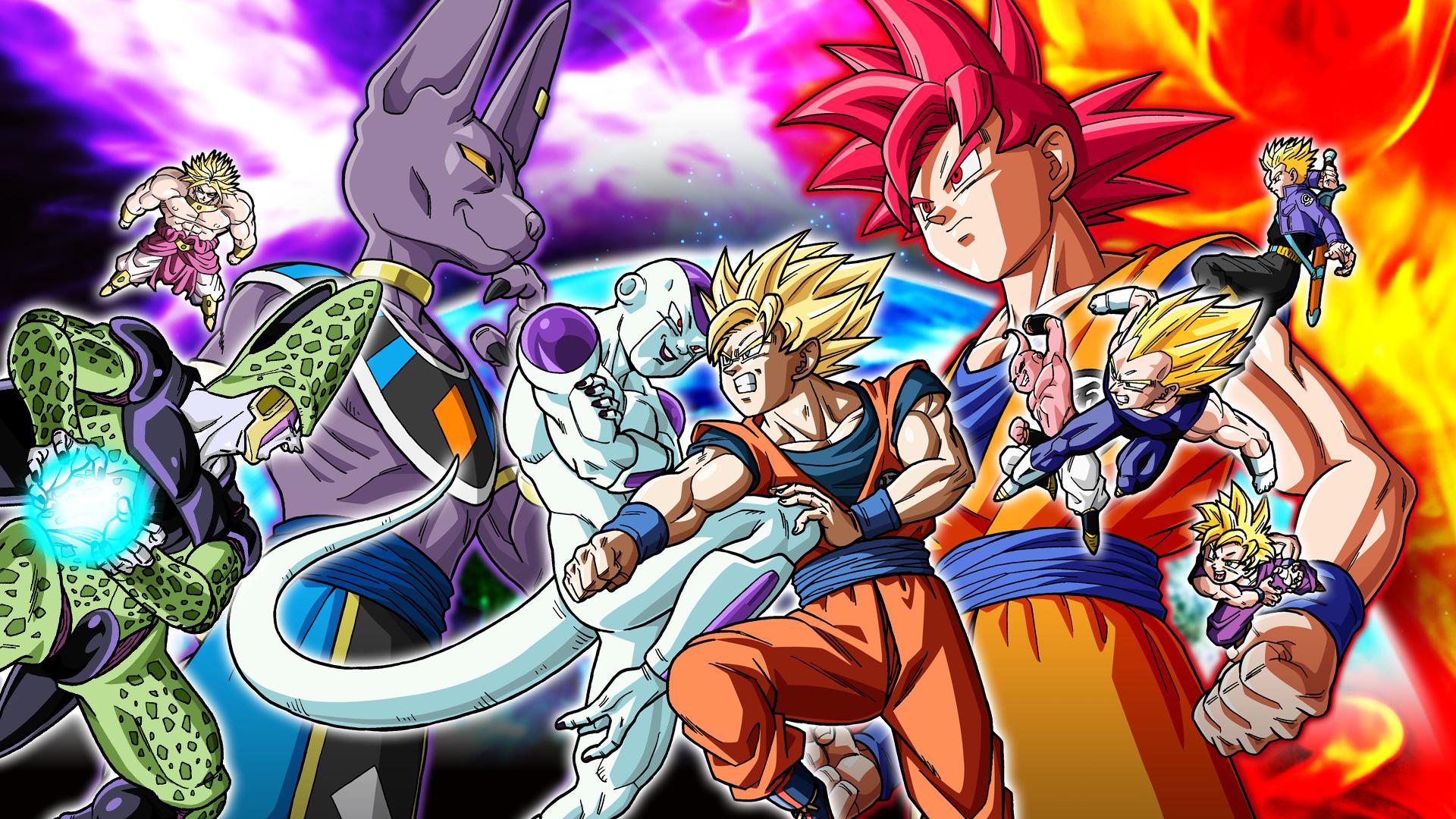 Dragon Ball Z: Battle of Z Details - LaunchBox Games Database
