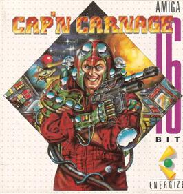 Cap'n Carnage