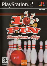 10 Pin: Champions Alley