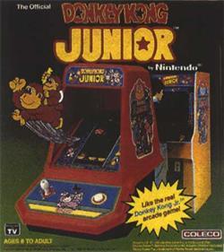 Donkey Kong Jr. (Coleco)