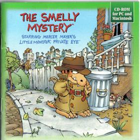The Smelly Mystery