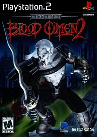 The Legacy of Kain: Blood Omen 2