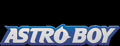 Astro Boy - Clear Logo