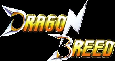 Dragon Breed - Clear Logo