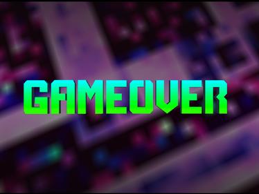 F-Zero X - Screenshot - Game Over