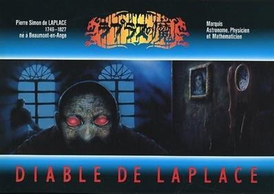 Diable de Laplace