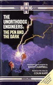 The Unorthodox Engineers: The Pen and the Dark