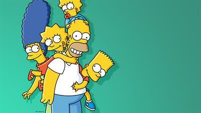 The Simpsons: Bart vs. the World - Fanart - Background
