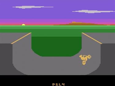 BMX Air Master - Screenshot - Gameplay