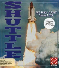 Shuttle: The Space Flight Simulator