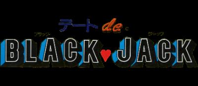 Date de Blackjack - Clear Logo